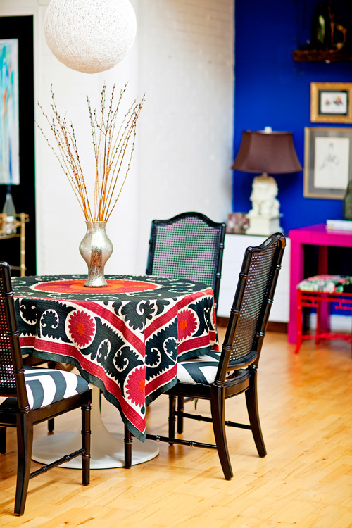 craigslist dining table at home and interior design ideas