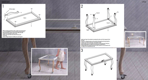 diy furniture a step by step guide roselawnlutheran