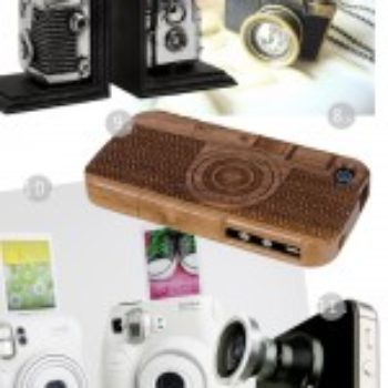 2011 gift guides: Photophile