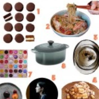 2011 gift guides: food and entertaining