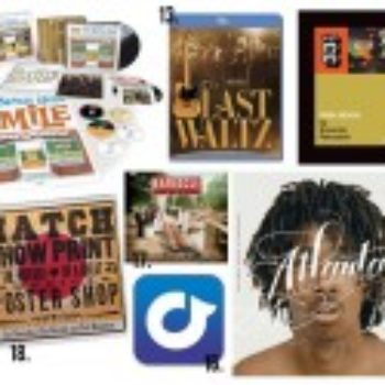 2011 gift guide: gifts for music fans