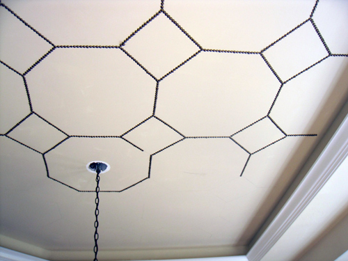 Ceiling Nails