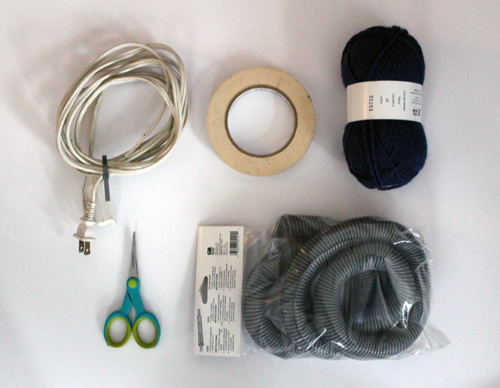 Diy Project  Sculptural Braided Extension Cords  U2013 Design