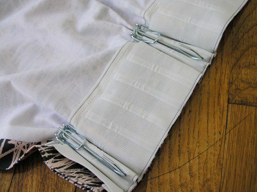 Sewing 101 Pleated Lined Drapes Design Sponge