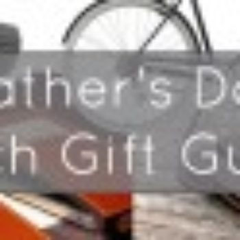 Father's Day Tech Gift Guide