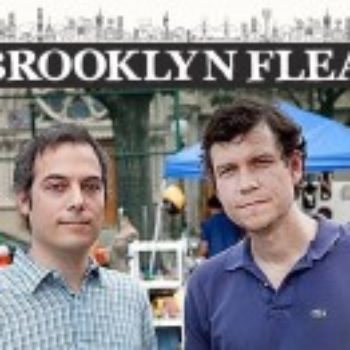 after the jump: brooklyn flea interview (mp3)