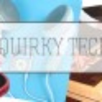 Quirky Tech Accessories