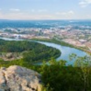 Chattanooga, TN city guide