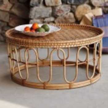 banda coffee table
