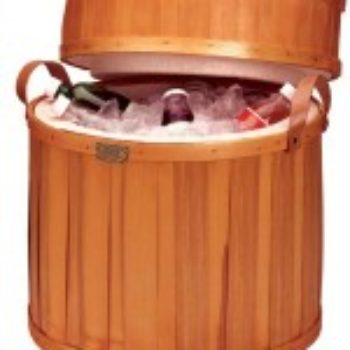 cooler baskets from peterboro
