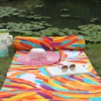upholstery basics: poolside roll up