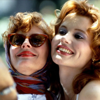Living In: Thelma and Louise
