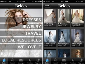 Brides Wedding Genius App