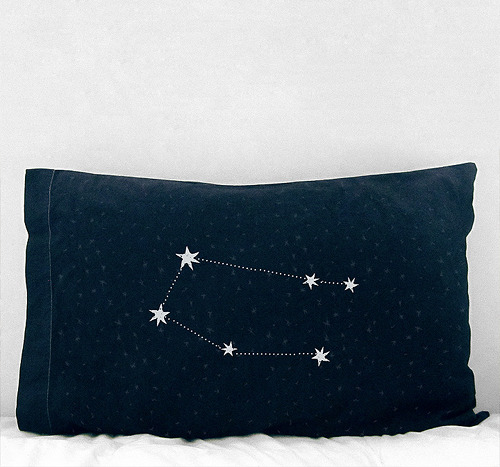 zodiac pillows – Design*Sponge