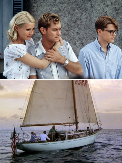 incredible mr ripley