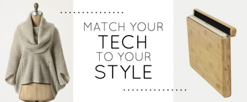 Tech to Style