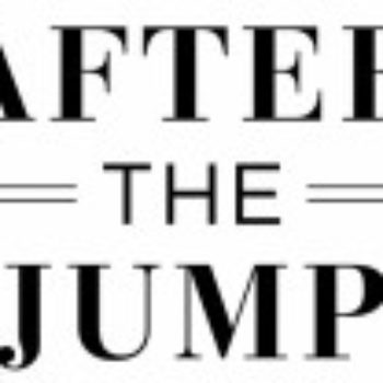 after the jump: being your brand