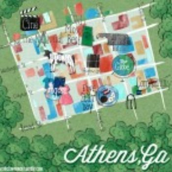 Athens, GA City Guide