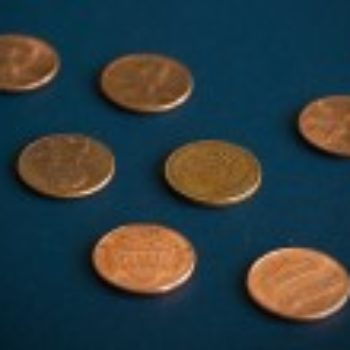 Art In The Everyday: The Lincoln Penny