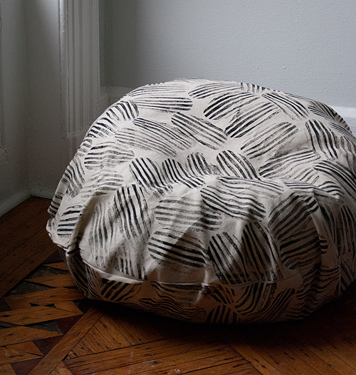 11) Thatu0027s It! Now Marvel At Your Suddenly Beautiful Beanbag Chair!