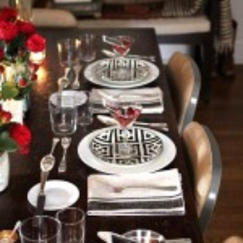 Thanksgiving Table: Jayson Home