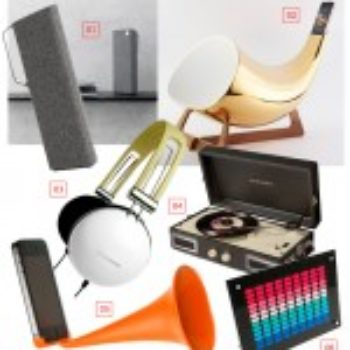 Gadgets for Music Lovers