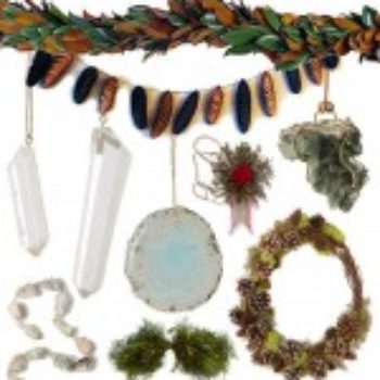 2012 D*S Gift Guides: Ornaments + Trimming