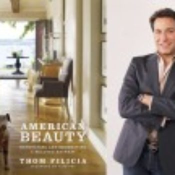 After the Jump: Thom Filicia!