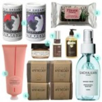 2012 D*S Gift Guides: Beauty