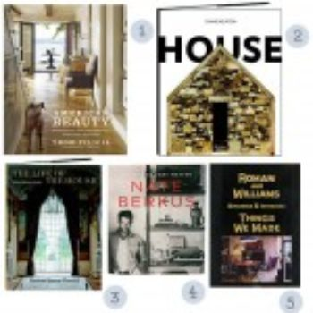 2012 D*S Gift Guide: Books