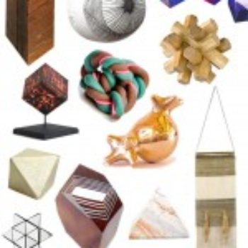 2012 D*S Gift Guide: For Art Lovers