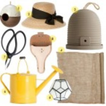2012 D*S Gift Guide: For Gardeners
