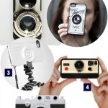 2012 D*S Gift Guide: For the Photophiles