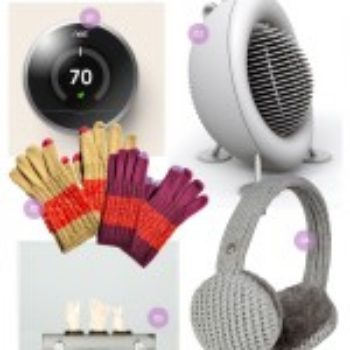 10 Gadgets to Keep You Warm This Season