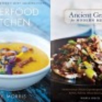 15 of Our Favorite Healthy Cookbooks