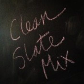 Weekly Wrap Up & January Playlist (Songs for a Clean Start)