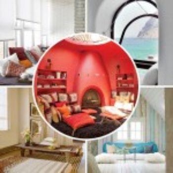 Meditation Rooms: 45 Inspiring Spaces