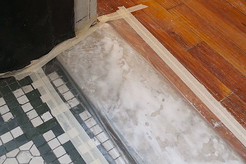 Before & After: Cleaning and Restoring Marble – Design*Sponge
