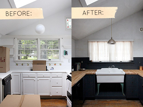 Before After Hudson Valley Home Transformation Design Sponge
