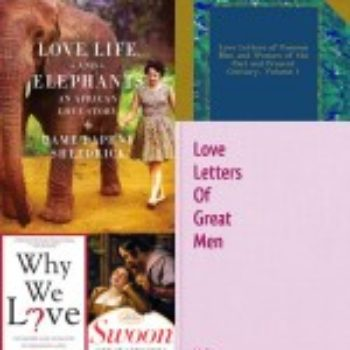 10 Great Books about Love