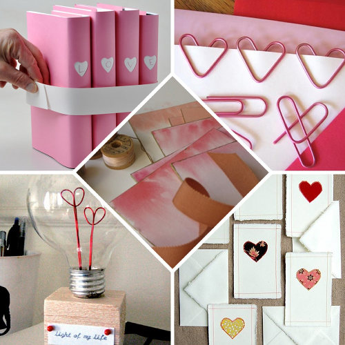 Best Of: DIY Valentine's Day Projects