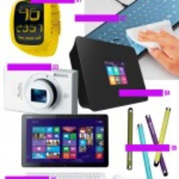 Touchscreen Products & Accessories
