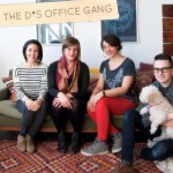 Meet the D*S Brooklyn Team (Welcome, Silka!)