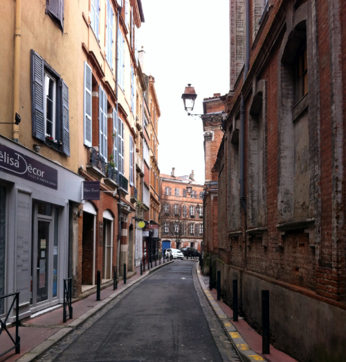 Toulouse, France City Guide