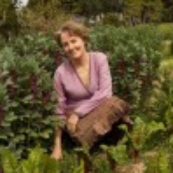 Style Icon: Alice Waters