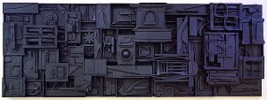 louisenevelson_skycathedral