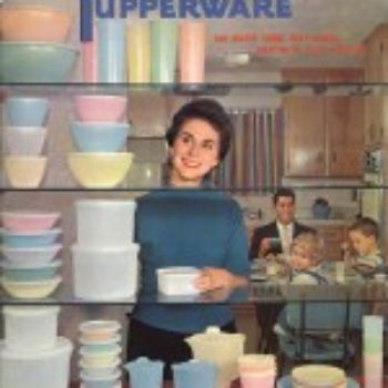 Art in the Everyday: Tupperware — An American Design Classic