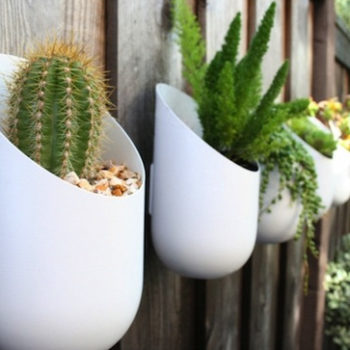 10 Window Gardening Tips from Sprout Home + 10 Great Outdoor Planters