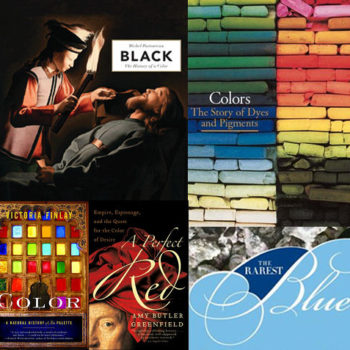 Color Day 2013: Our Favorite Color Books