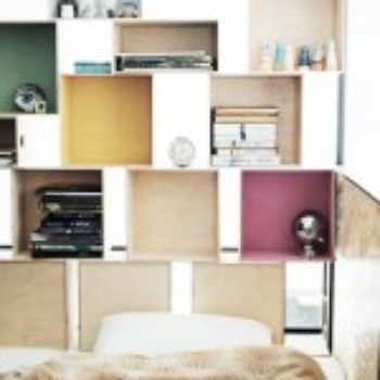 Best of: Rainbow Colors at Home